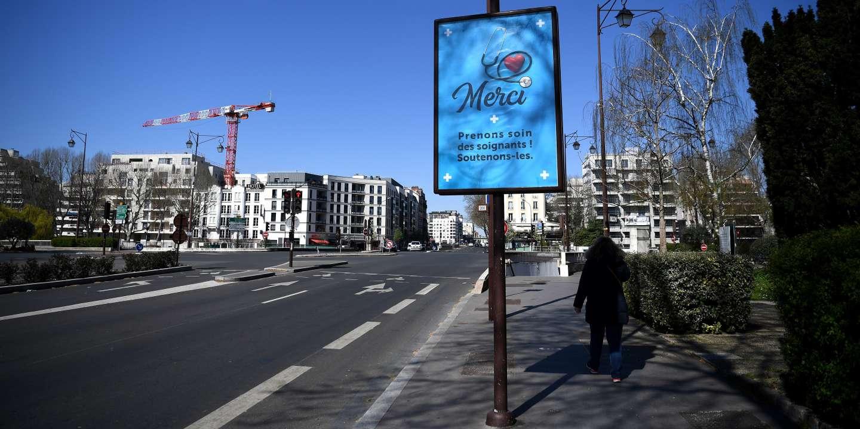 A Paris, «l'effet périphérique» perdure sur les prix de l'immobilier