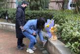 Covid-19 : un an après la mort de Li Wenliang, les Chinois se souviennent du médecin lanceur d'alerte