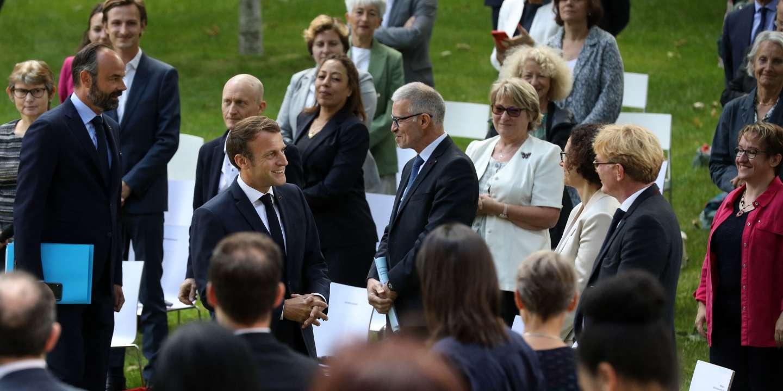 Projet de loi climat : des mesures nombreuses, mais pas à la hauteur des ambitions - Le Monde