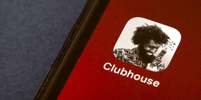 Tout comprendre à l'application Clubhouse, étoile montante des réseaux sociaux - Le Monde