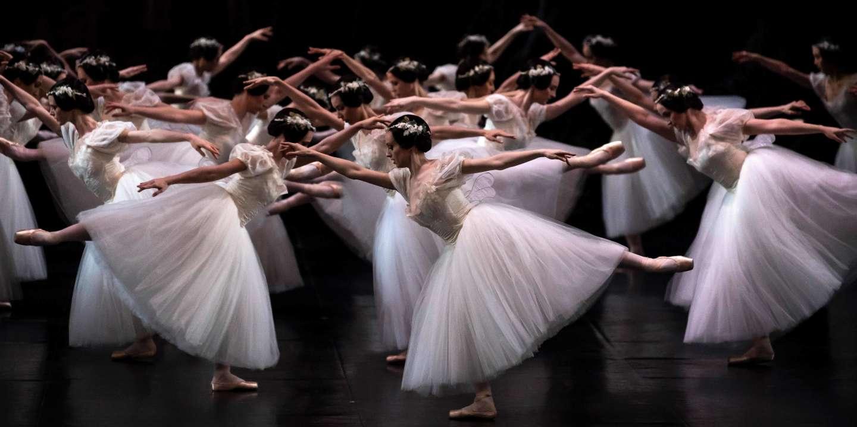 L'Opéra de Paris veut œuvrer pour la diversité - Le Monde