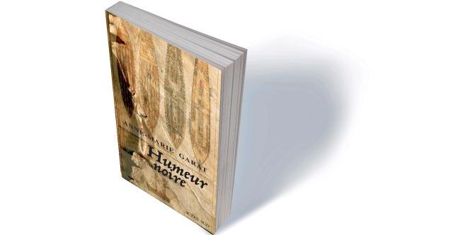 «Humeur noire», d'Anne-Marie Garat, Actes Sud, 304 p., 21,80€., numérique 16€.