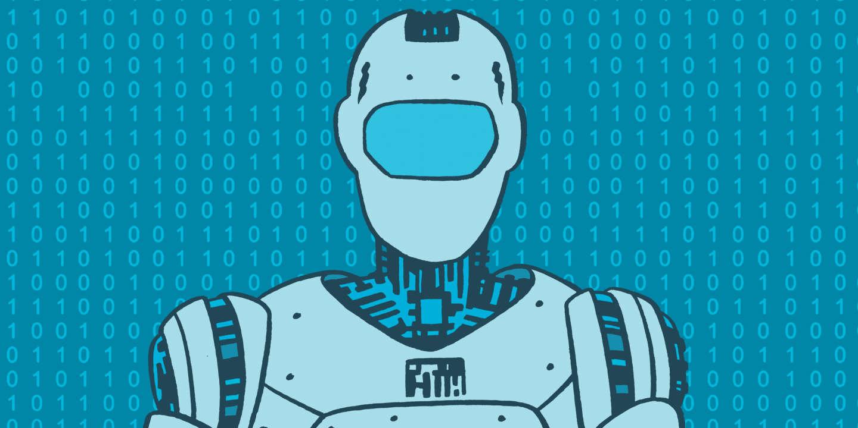 Article réservé à nos abonnés L'algorithme, nouvelle machine à tubes - Le Monde