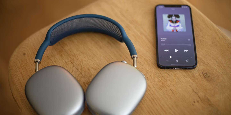 Haute résolution, lecture «lossless»… à quoi servent les nouveaux formats musicaux d'Apple Music?