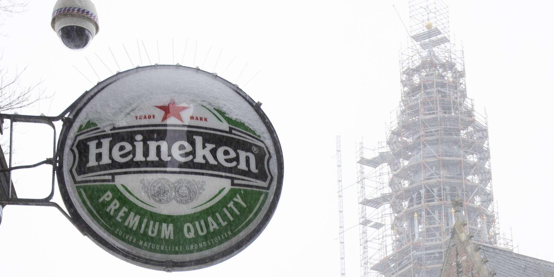 Covid-19 : avec la fermeture des bars, le marché de la bière trinque - Le Monde