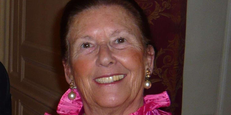La mort d'Elisabeth du Réau, historienne des relations internationales