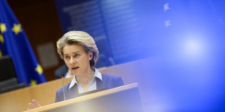 Dans ses prévisions d'hiver, Bruxelles entrevoit un rebond de la croissance - Le Monde