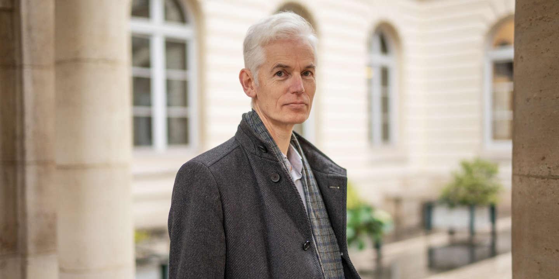 Le mathématicien Timothy Gowers, un « combinatoricien » frondeur au Collège de France - Le Monde