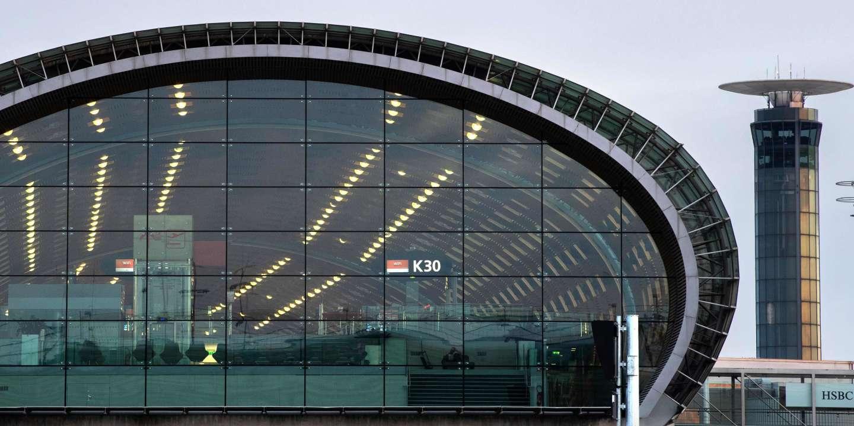 Dans un secteur aérien sinistré, ADP annonce une perte nette de 1,17 milliard d'euros en 2020 - Le Monde