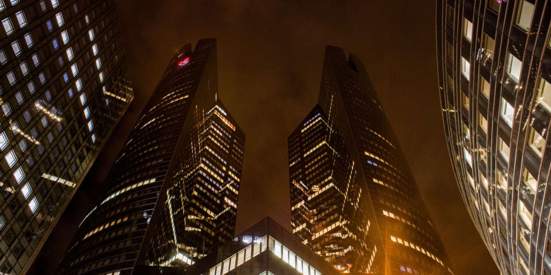 Covid-19 : la crise révèle les failles des banques européennes - Le Monde