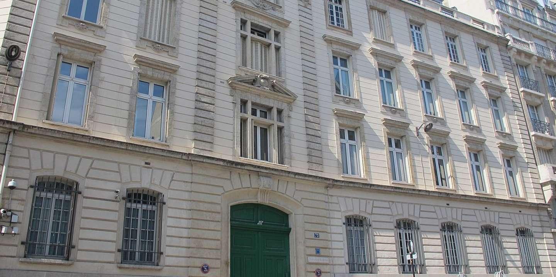 Daniel Chapellier, le directeur de Saint-Jean-de-Passy, mis en examen pour «agression sexuelle sur mineur»