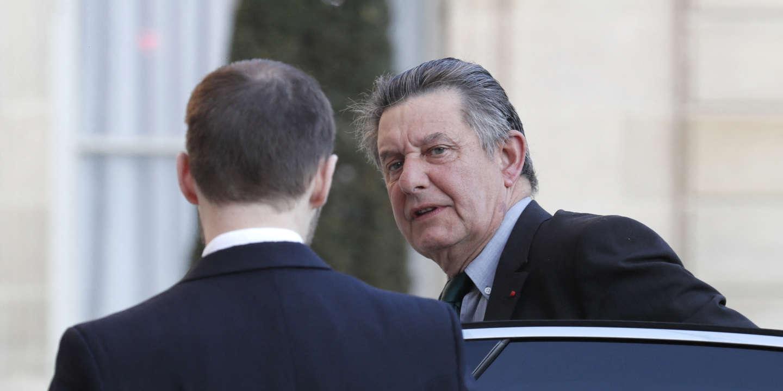 Jean-Pierre Jouyet attendu au conseil d'administration de l'assureur Covéa - Le Monde