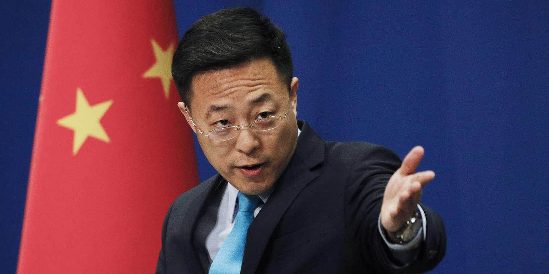 La Chine critique l'alliance entre Washington, Londres et Canberra et menace l'Australie