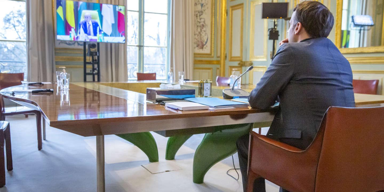 [LEMONDE.FR] Au Sahel, les limites du « en même temps » d'Emmanuel Macron - Le Monde