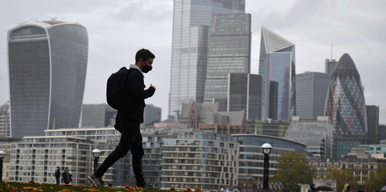 La City n'est plus la première place boursière d'Europe - Le Monde