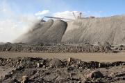 Mine de la région de Baotou (Mongolie intérieure), en 2011.