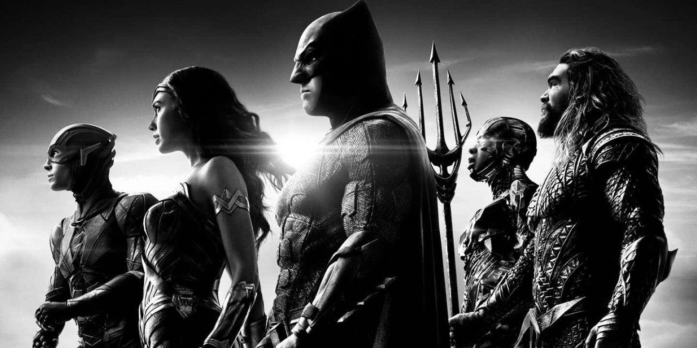 Superhéros au cinéma : comment des internautes se sont mobilisés pour que Zack Snyder ressorte son « Justice League » - Le Monde