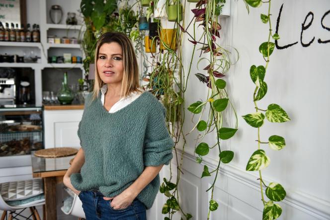 Claire Vallée, cheffe du restaurant Ona à Arès, vient de décrocher une étoile au Michelin.