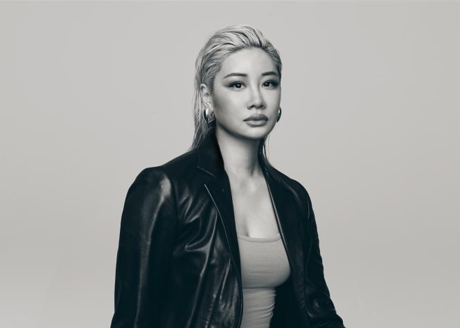 La créatrice Yoon Anh (ici en 2020) s'est d'abord imposée dans son cercle d'amis et sur la scène japonaise, avant d'exploser au niveau international à partir de 2008.