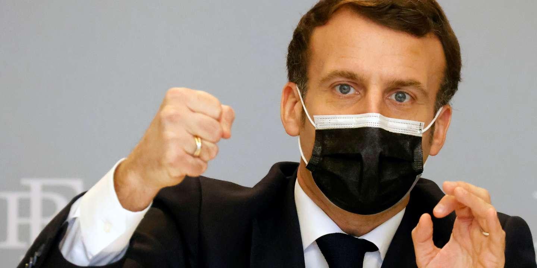 Cyberattaques : Emmanuel Macron promet un plan de 1 milliard d'euros après le piratage de deux hôpitaux - Le Monde