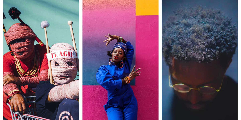 Le rap autrement : la sélection musicale du « Monde Afrique » #43