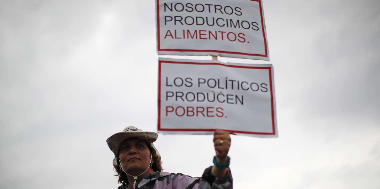 L'Argentine se cherche un modèle agricole