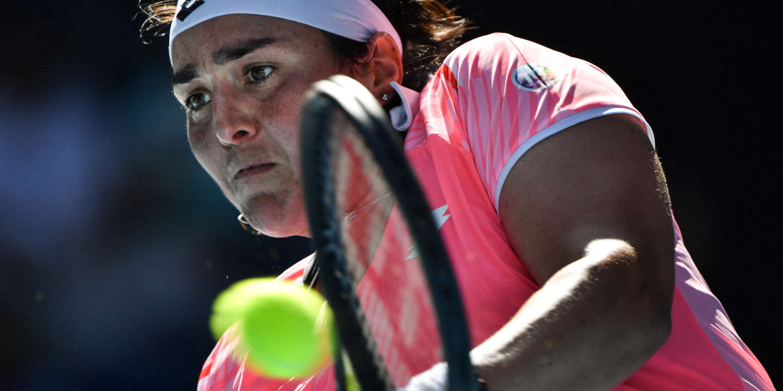 Tunisie: la joueuse de tennis Ons Jabeur veut «intégrer le top10 mondial»