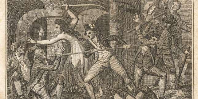 «La Journée révolutionnaire», d'Antoine Boulant et «L'Ivresse de la Révolution», de Michel Craplet: un peuple alcoolisé à l'assaut des lieux de pouvoir