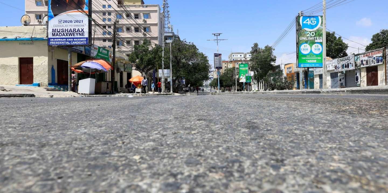 Somalie : huit personnes tuées dans un attentat à la voiture piégée