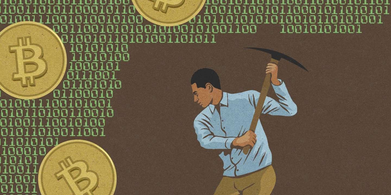 « Le bitcoin rappelle que la confiance dans la monnaie n'est pas immuable » - Le Monde