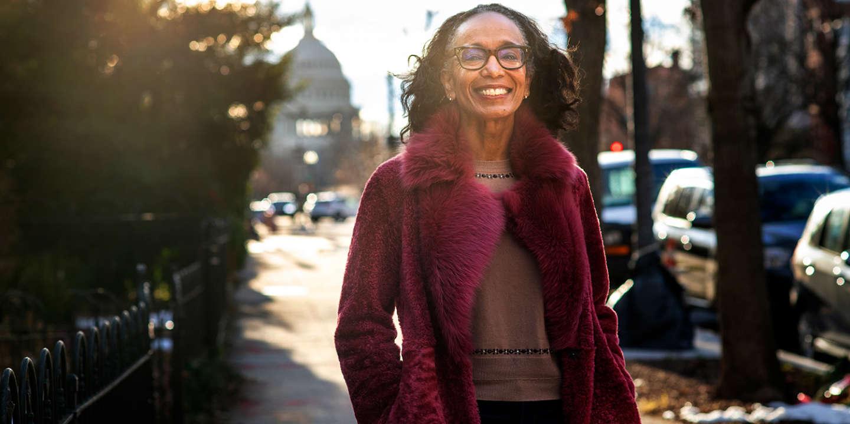 Robin Givhan au « Washington Post », de la critique mode aux questions ethniques