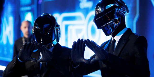 La séparation des Daft Punk vue de l'étranger: «C'est un deuil collectif qui transcende les goûts, les tribus, les factions»