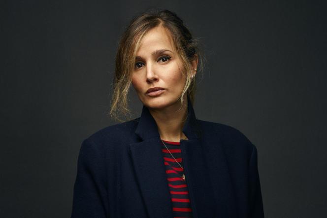 Julia Ducournau, réalisatrice et scénariste française, à Paris, le 17 février.