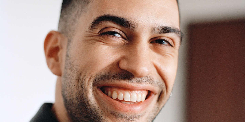 Mahmood, le chanteur qui fait vibrer l'Italie