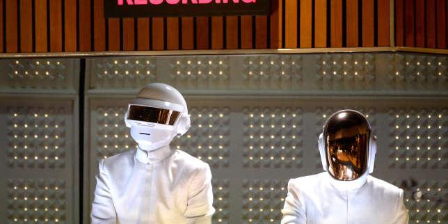 Daft Punk, duo fondateur de la French touch, se sépare après 28ans