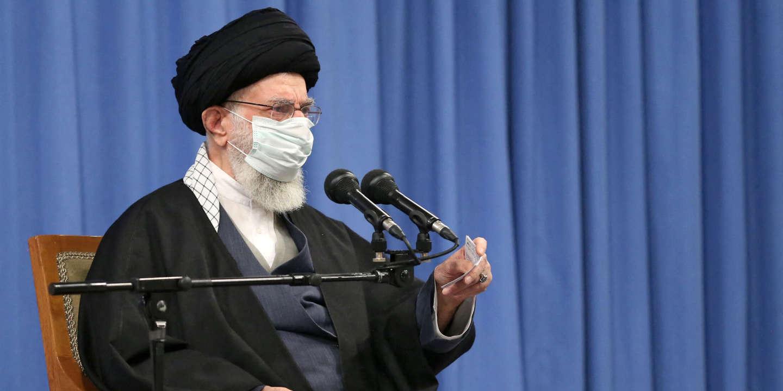 En Iran, le soutien feutré du Guide suprême à l'accord sur le nucléaire - Le Monde