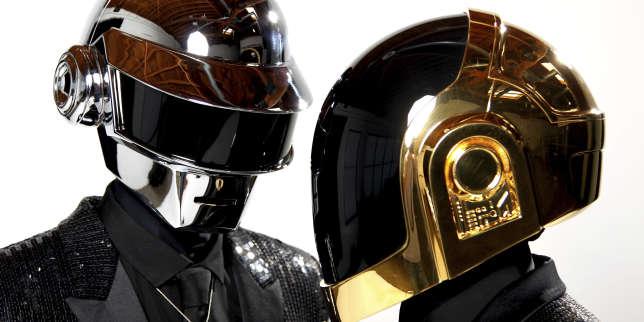 «C'est toute la magie de Daft Punk: ils jouent un rôle de passeurs avec une grande poésie»