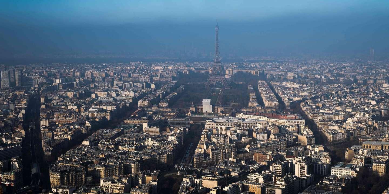 Le projet de loi sur le climat jugé insuffisant pour atteindre les objectifs de la France - Le Monde
