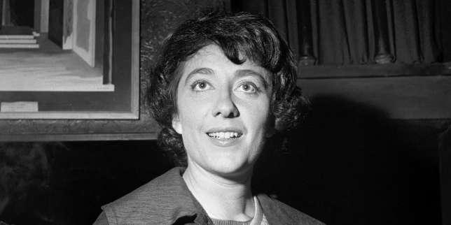 Hélène Martin, qui avait chanté les grands poètes, est morte