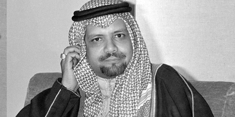 Ahmed Zaki Yamani, architecte de la puissance pétrolière saoudienne, est mort