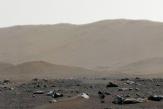 La NASA publie une photo panoramique impressionnante de Mars