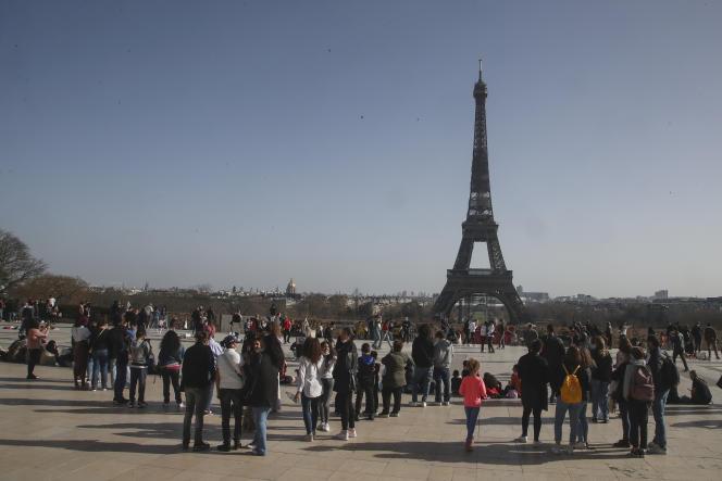 A Paris, le 24 février 2021.