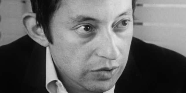 «Gainsbourg, toute une vie», sur France 3: un requiem pour Gainsbourg, plus Ginzburg que Gainsbarre