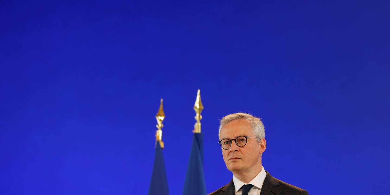 Covid-19 : Bercy resserre les contrôles autour du fonds de solidarité d'aides aux entreprises - Le Monde