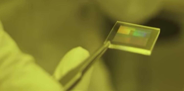 05:43 Des cellules solaires ultrafines pour le photovoltaïque de demain - Le Monde