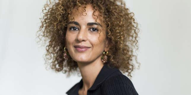 Leïla Slimani: «Le vin a fait longtemps partie de la culture musulmane»