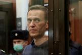 Alexeï Navalny, le 2 février 2021.