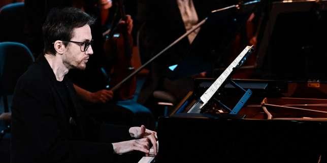 Victoires de la musique classique: Alexandre Tharaud de nouveau couronné