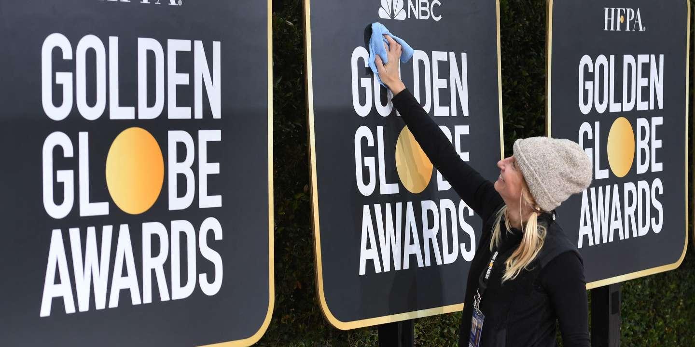 Golden Globes 2021 : suivez en direct la 78e cérémonie des récompenses du cinéma et de la télévision - Le Monde
