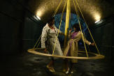 «Small Axe», une série de Steve McQueen sur l'épopée des Antillais du Royaume-Uni